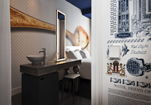 Nieuwste boetiekhotel in Amsterdam: Andaz