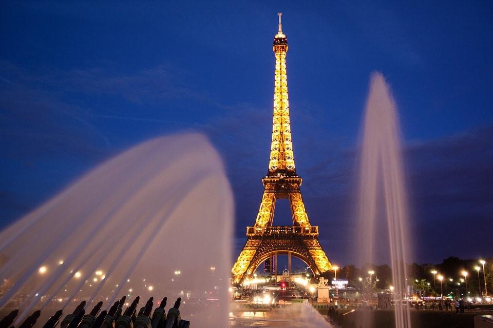 Parijs: tips op maat