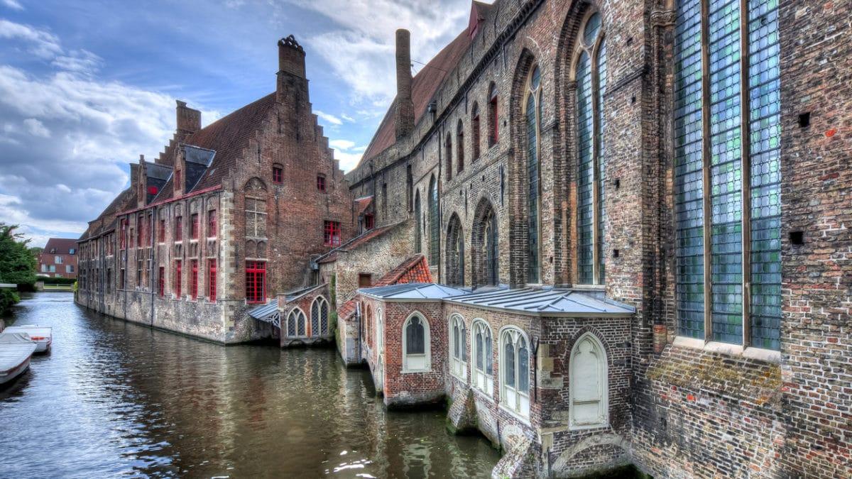 De beste musea in Brugge
