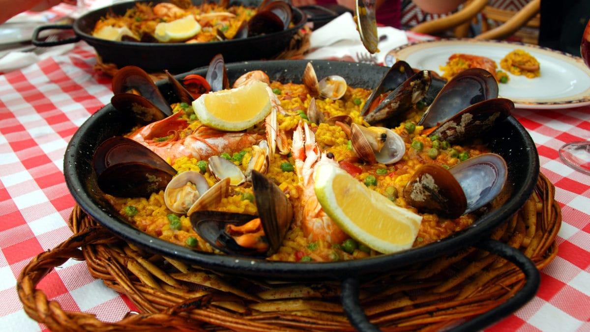 Dit zijn de beste plekjes om te gaan eten in Barcelona