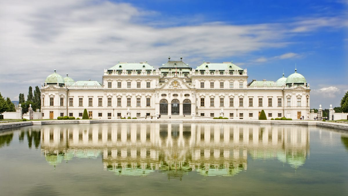 Vergeet geen bezoekje te brengen aan deze must sees in Wenen