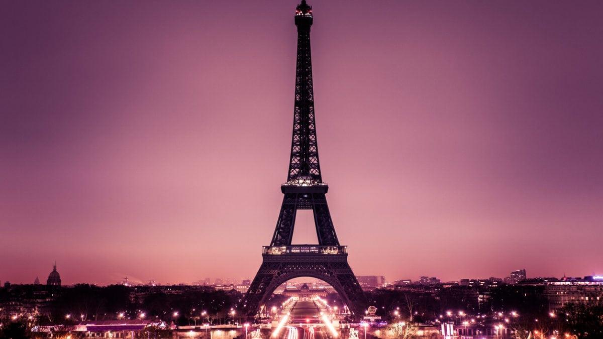 Dit valt er 's avonds te beleven in Parijs