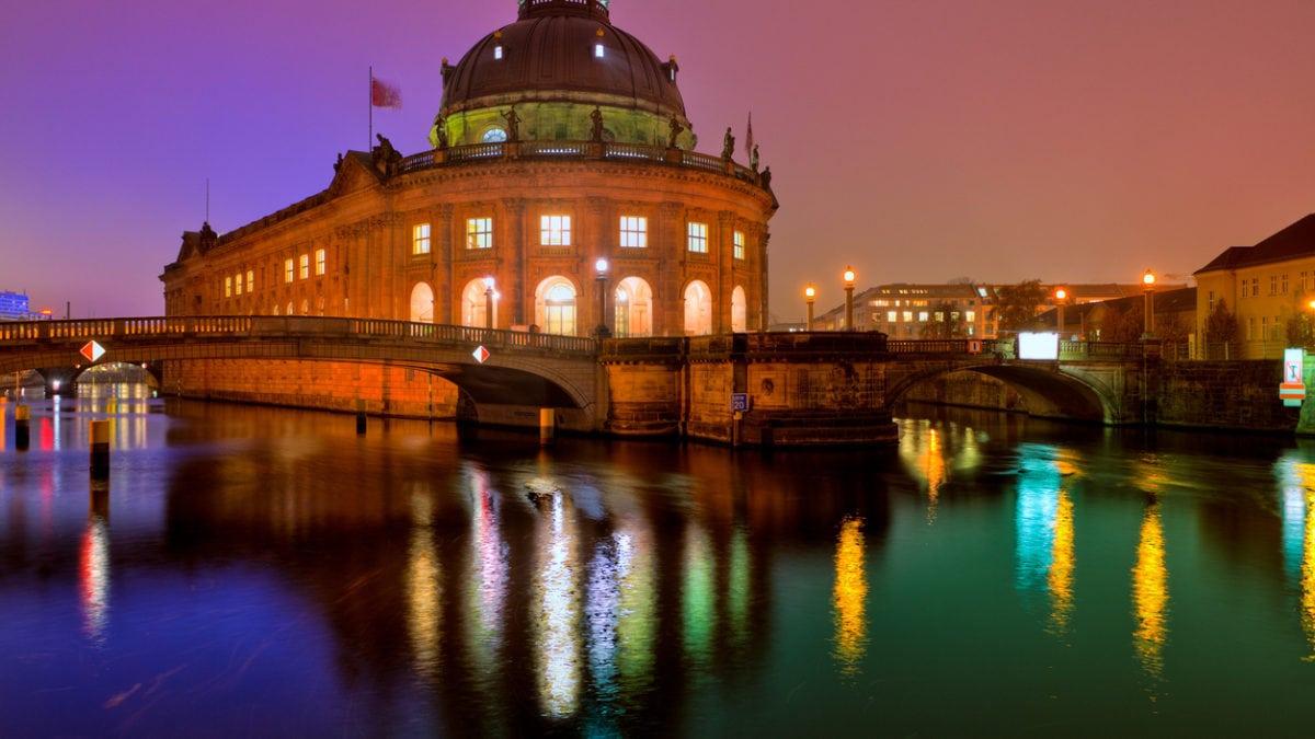 Deze musea in Berlijn zijn de moeite waard