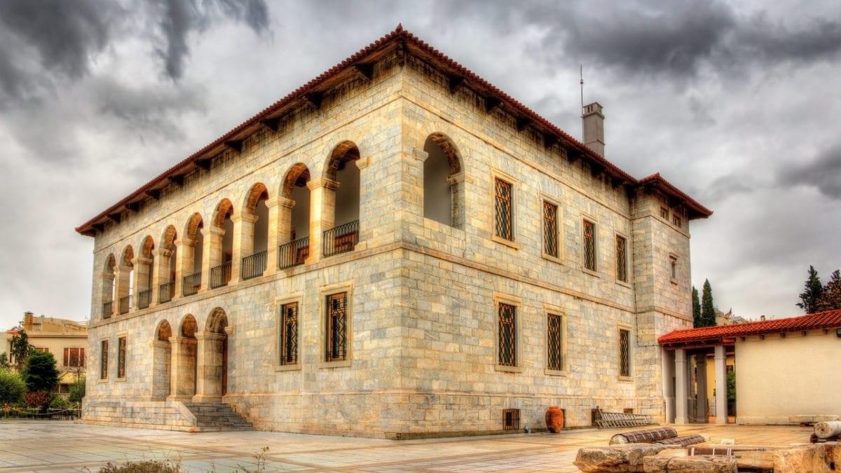 Welke musea kan ik bezoeken in Athene