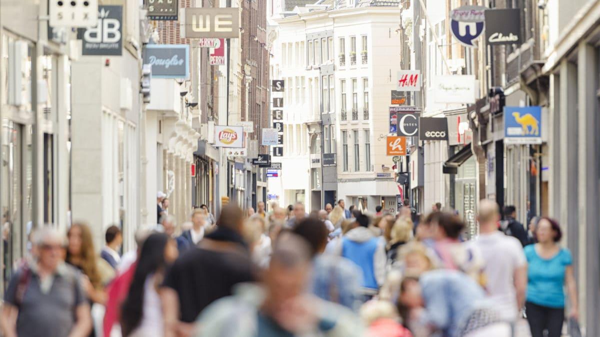 Wat zijn de topwinkels in Amsterdam