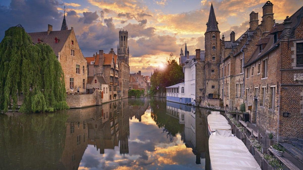 Dit moet je zien in Brugge - Citytrip.be