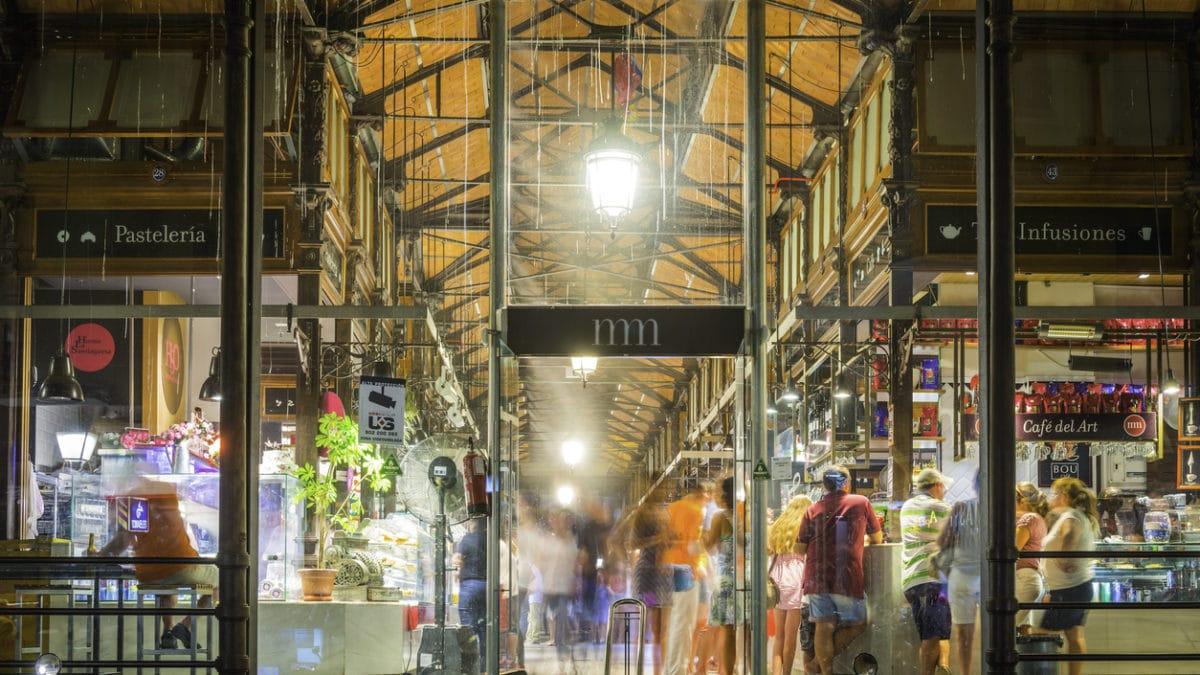 Dit zijn de beste plekken om te shoppen in Madrid