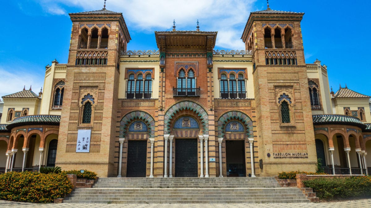 De beste musea in Sevilla