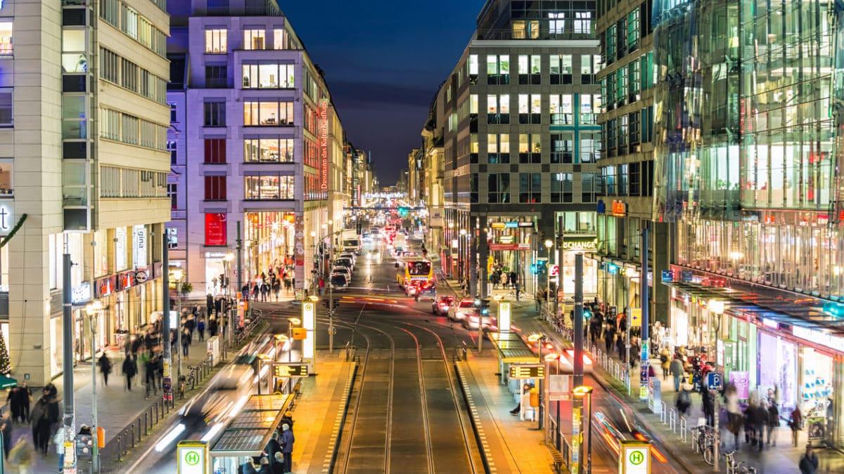 Dit zijn de beste shoppingadresjes in Berlijn
