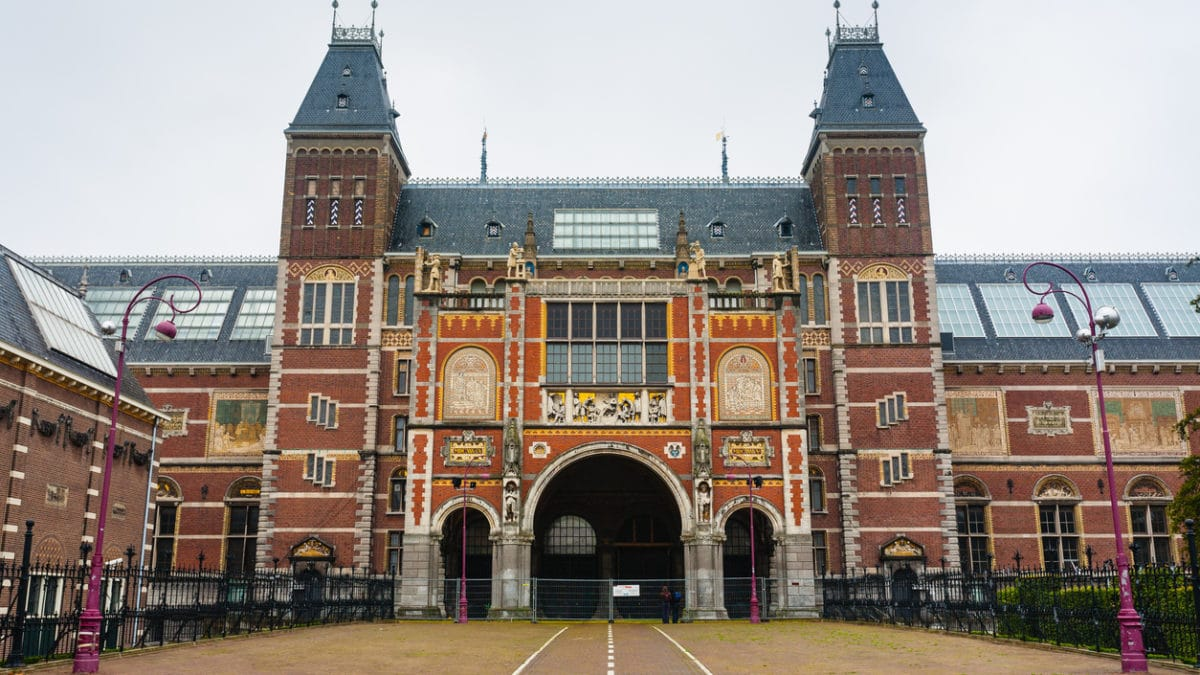 Welke musea zijn er in Amsterdam