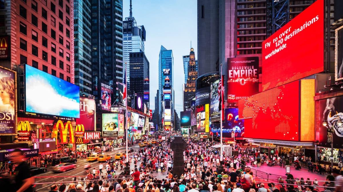 De leukste shops in New York
