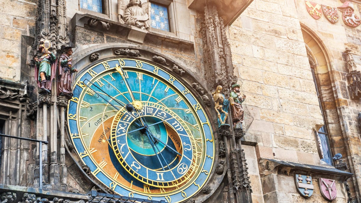 Dit moet je zien in Praag