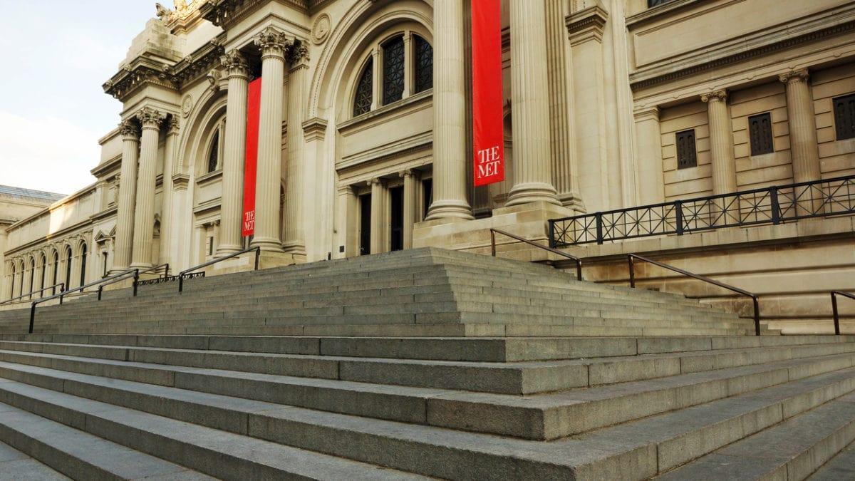 Dit zijn de coolste musea in New York