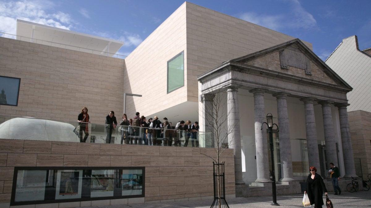 Deze musea in Leuven moet je bezocht hebben