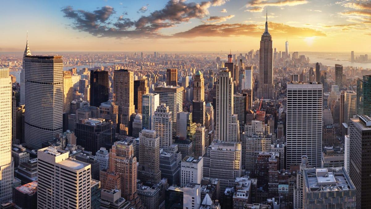 Dit moet je zien in New York