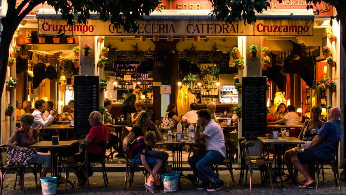 Culinaire hoogstandjes in Sevilla