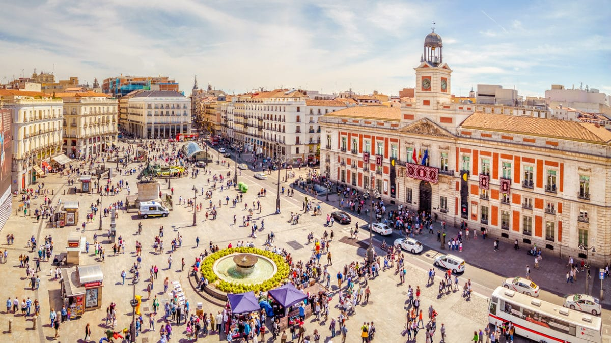 Dit moet je gezien hebben in Madrid
