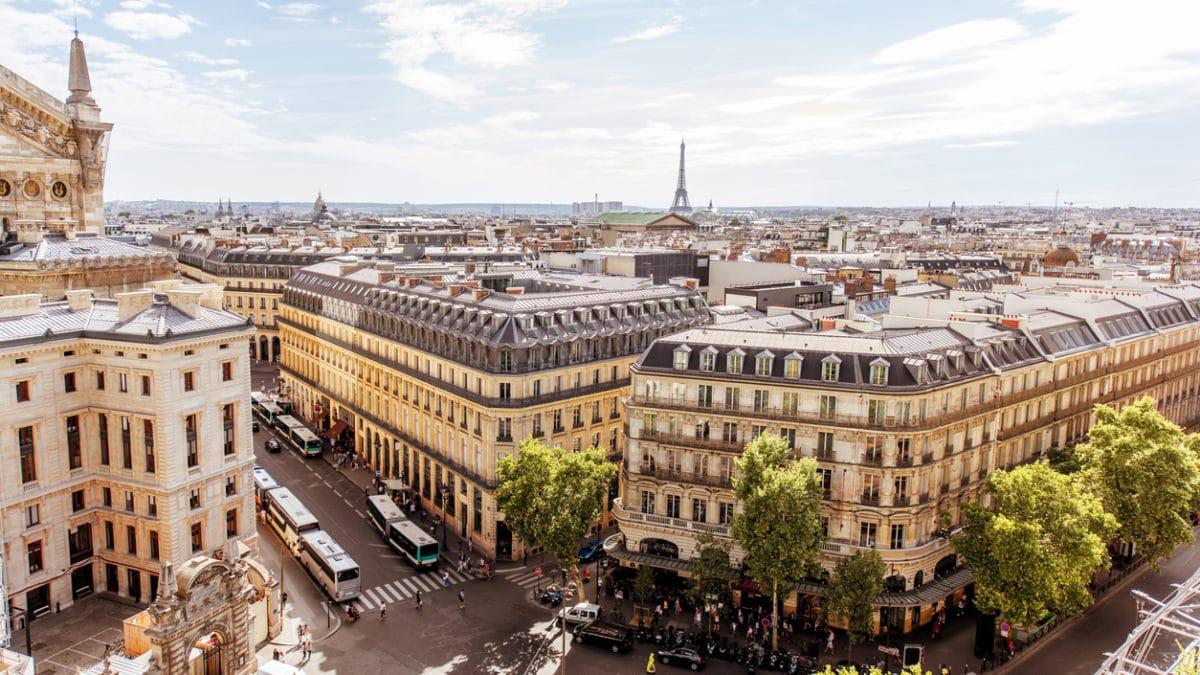 Parijs is dé stad om te shoppen, hier moet je zijn