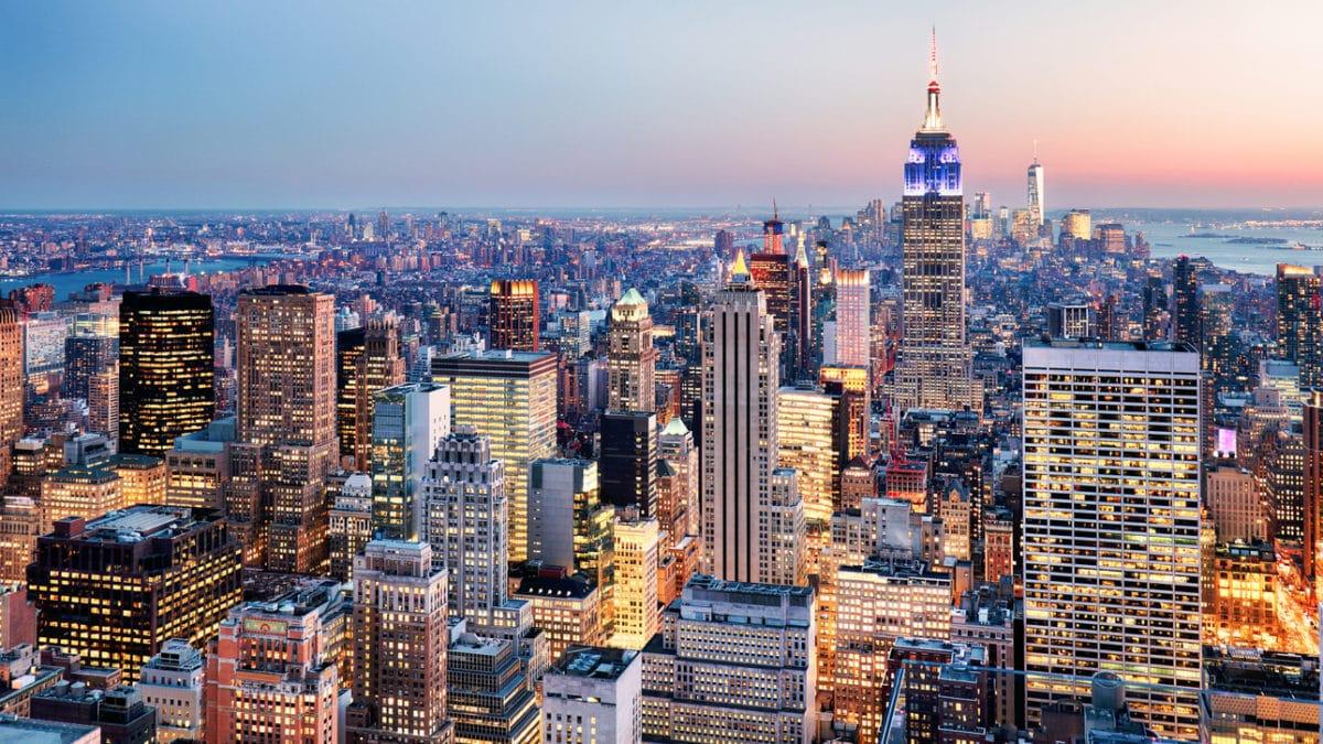 Ontdek het nachtleven van New York