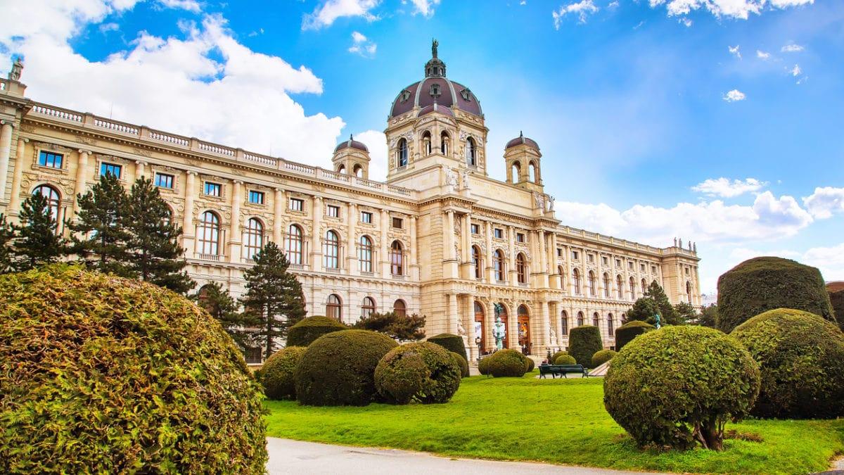 Hier moet je zijn voor je portie cultuur in Wenen