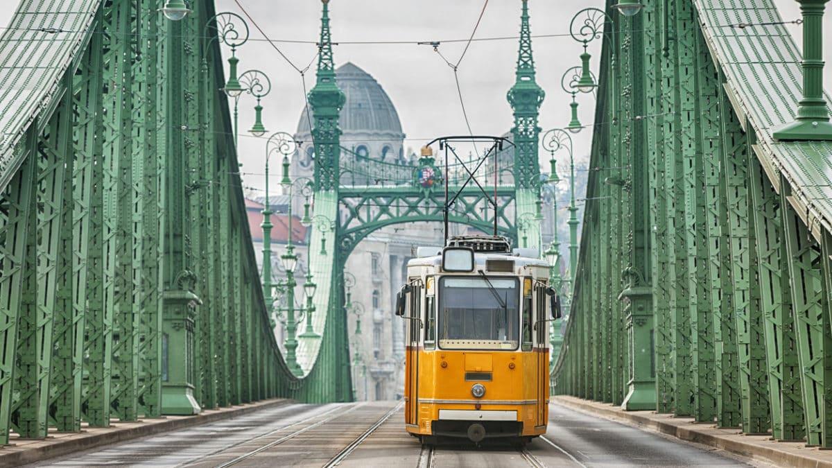 De leukste bezienswaardigheden in Boedapest