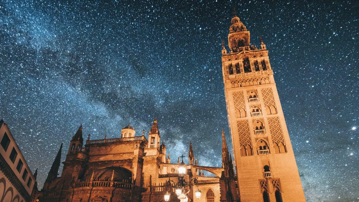 Beleef je beste avond in Sevilla hier