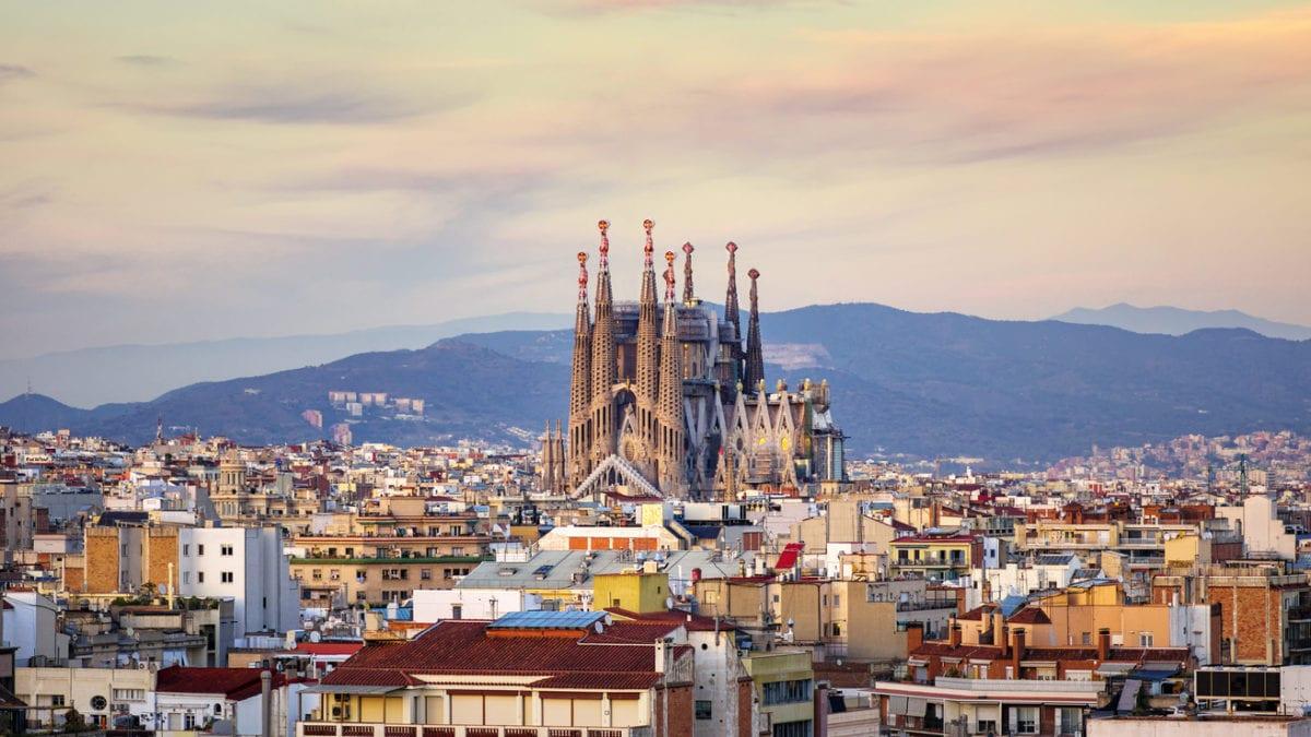 Dit valt er te beleven in Barcelona