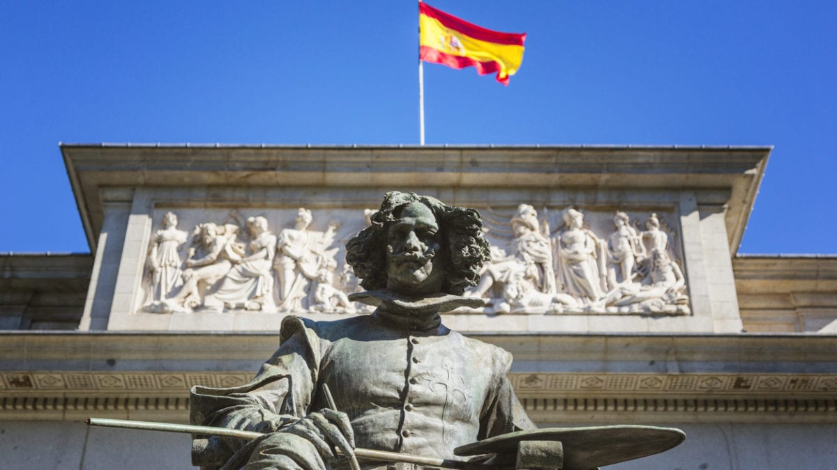 Dit zijn de beste museums in Madrid