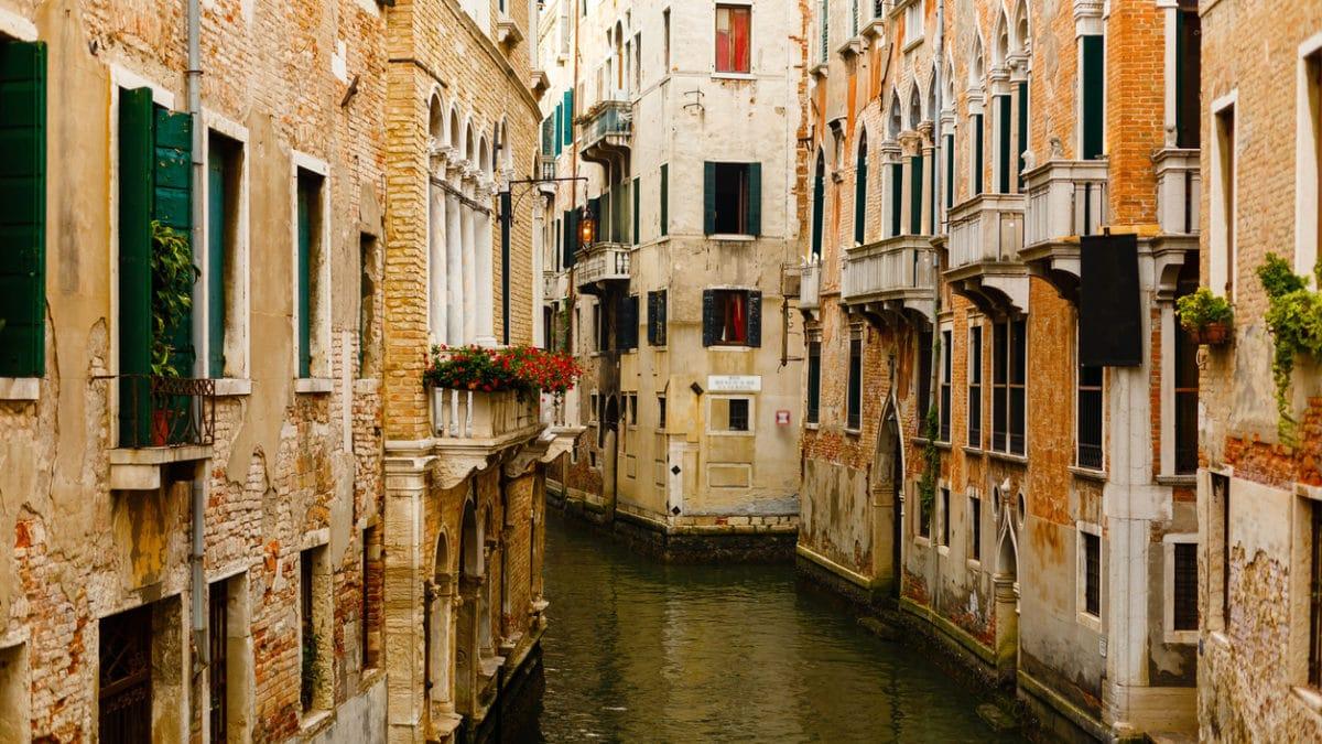 Snuif wat cultuur op in Venetië