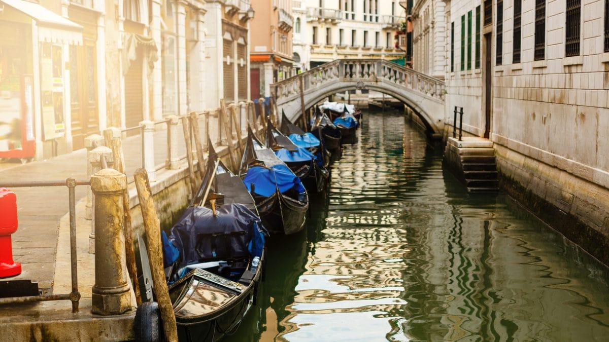 De mooiste bezienswaardigheden in Venetië