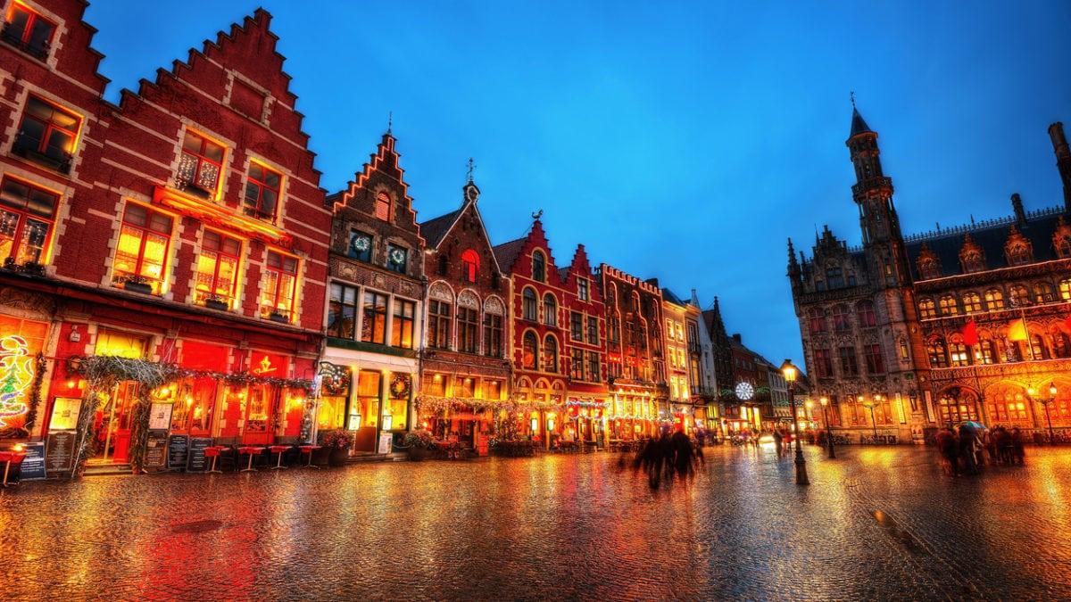 Op zoek naar iets om te doen in Brugge?
