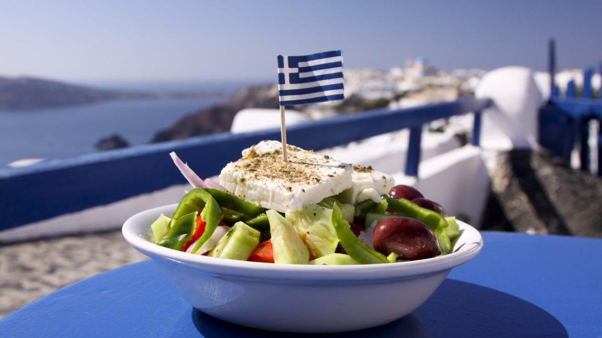 Hier moet je gaan eten in Athene