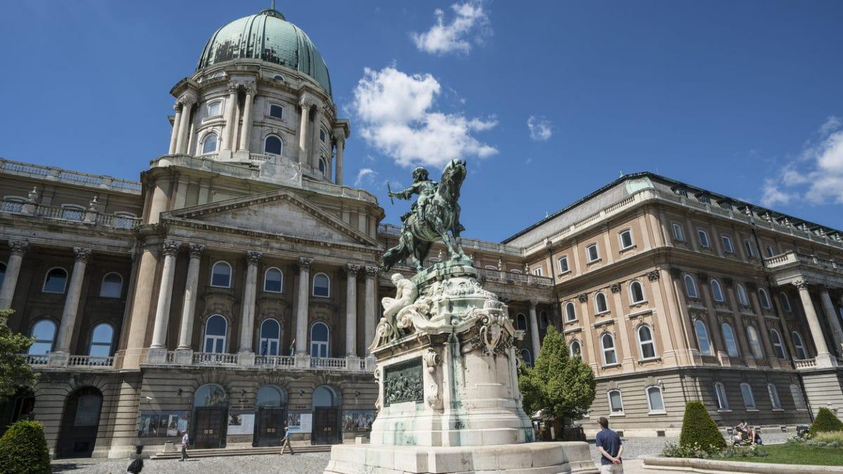 4 van de beste musea in Boedapest