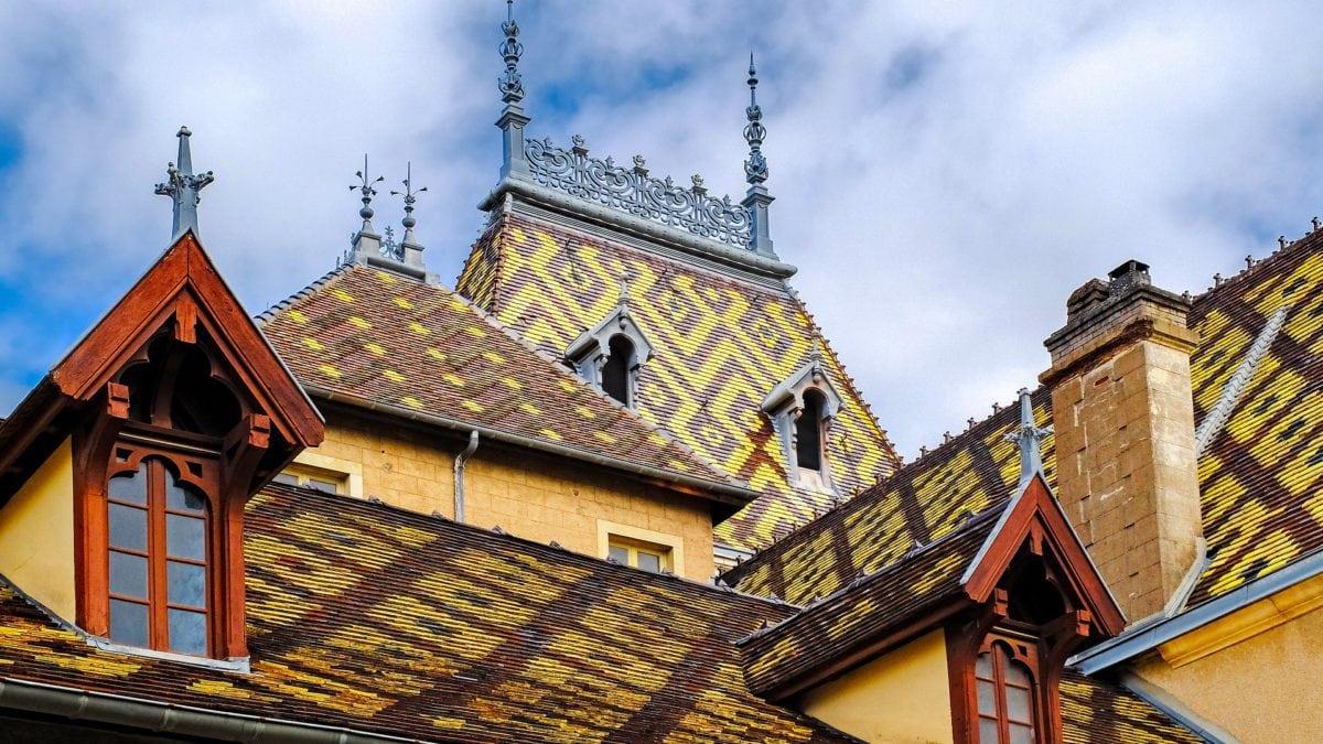 De leukste bezienswaardigheden in de Bourgogne