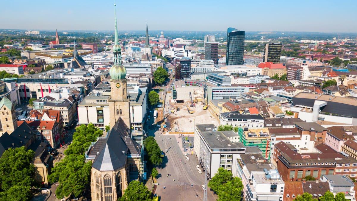 Ontdek Dortmund en laat je verrassen