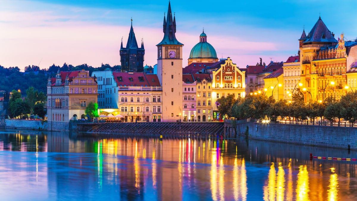 14 tips voor een onvergetelijk bezoek aan Praag