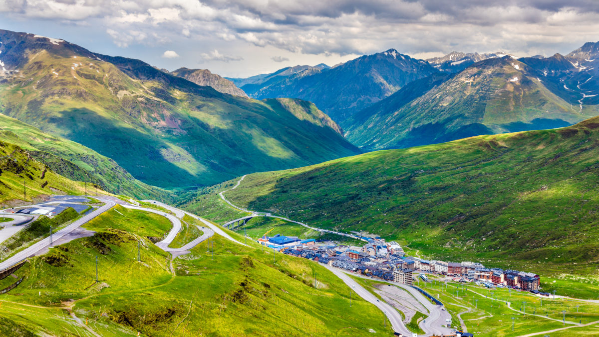 Andorra: klimaat en must-sees