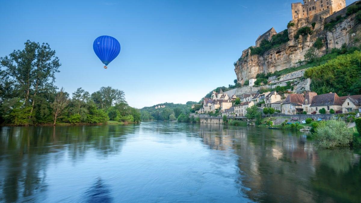 De mooiste bezienswaardigheden in Dordogne