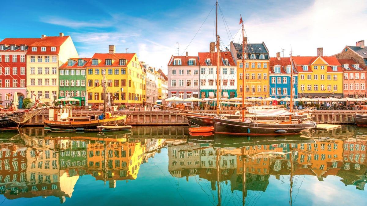 Het klimaat in Kopenhagen