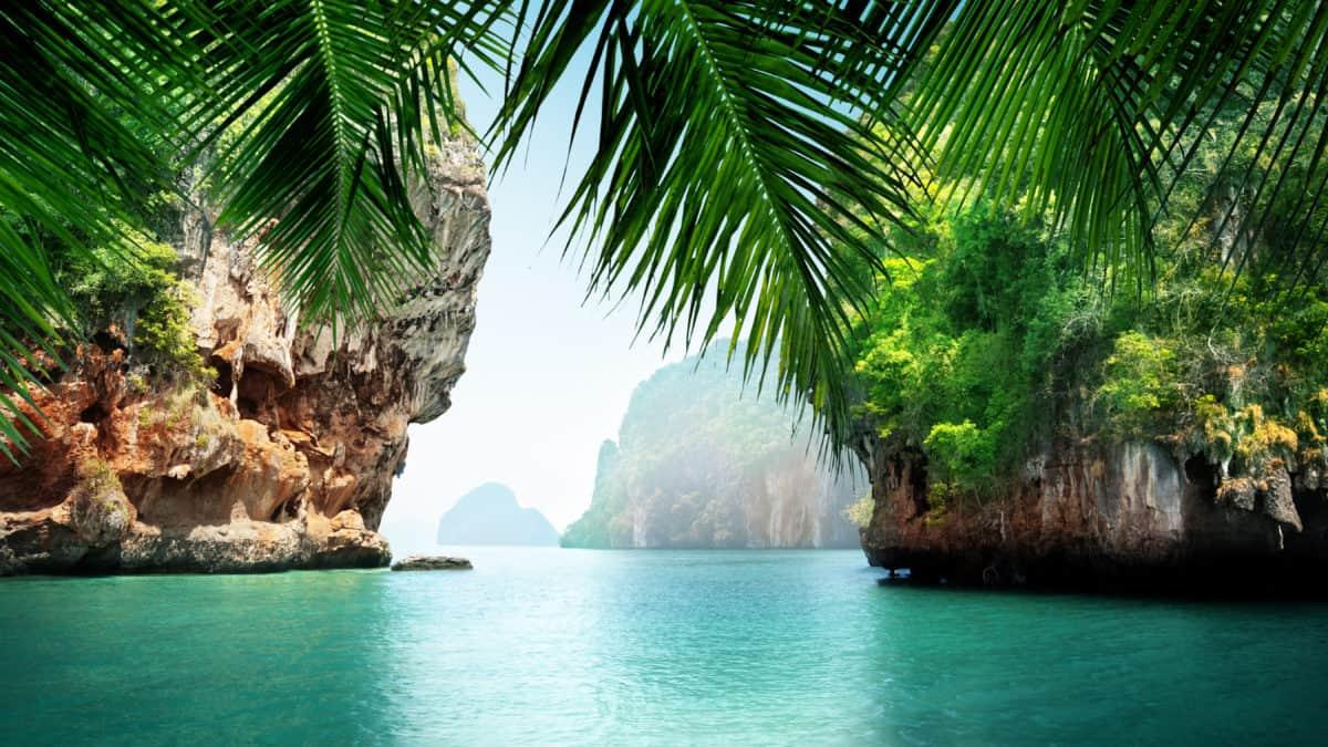 Thailand: klimaat en must-sees