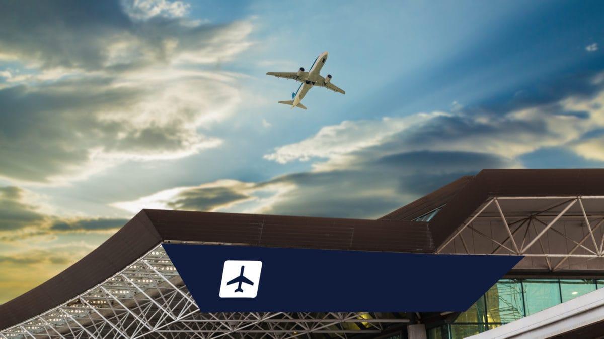 Van de Luchthaven naar Rome centrum