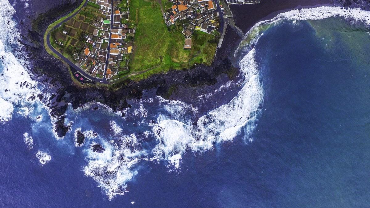 Vakantie naar de Azoren: top bezienswaardigheden