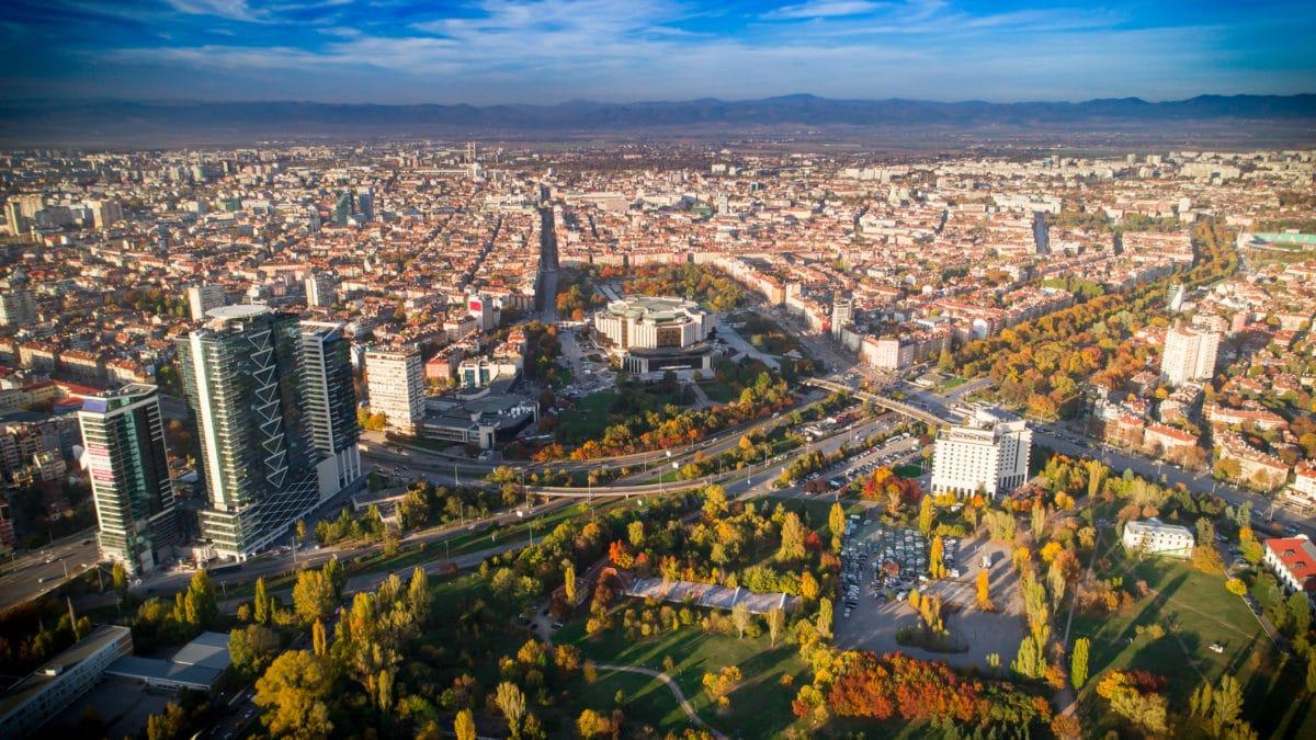 Sofia: veelzijdig en betaalbaar