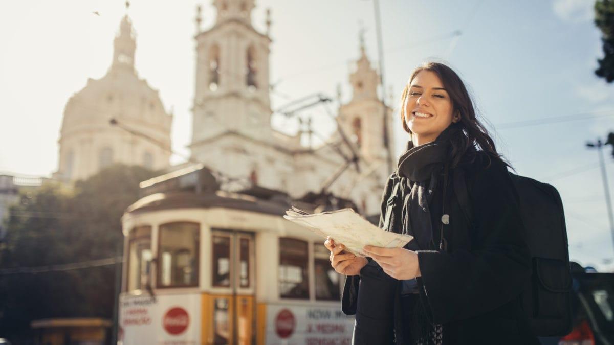 Openbaar vervoer in Lissabon: zo zie je makkelijk alles in de stad