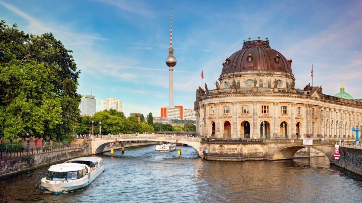 Deze vijf dingen mag je niet missen in Berlijn