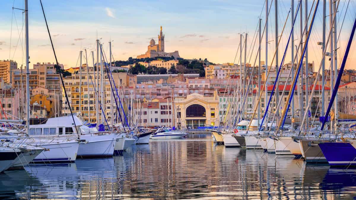 Over cultuur en culturen in Marseille