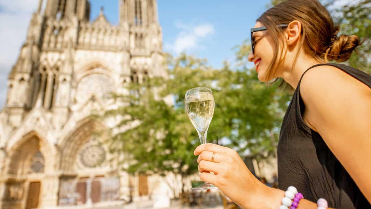 De 5 meest charmante steden in de Champagnestreek
