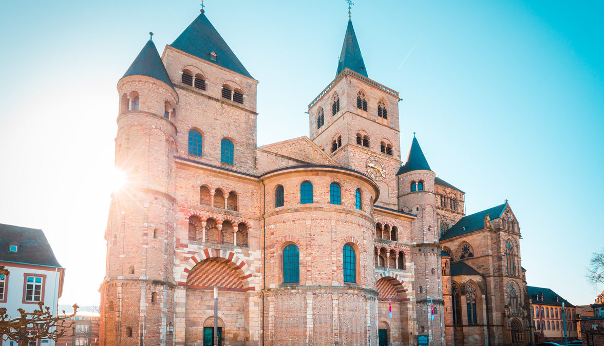 De 5 mooiste bezienswaardigheden in Trier