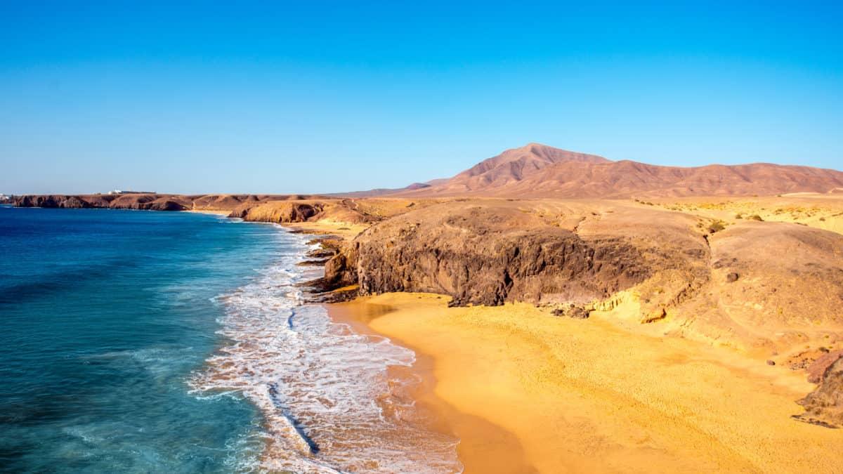 Wat voor klimaat heeft Lanzarote?