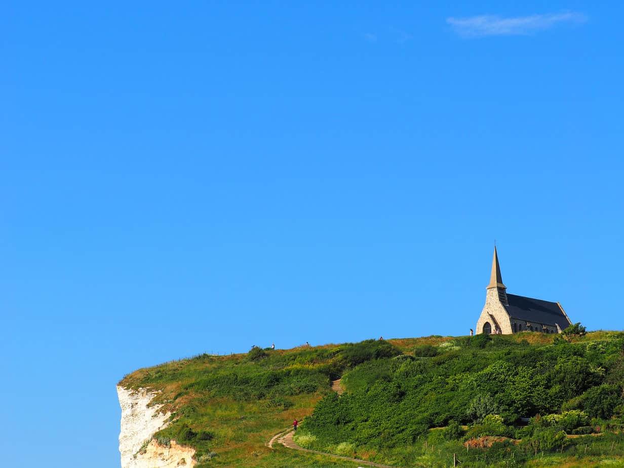 Rocamadour kapel
